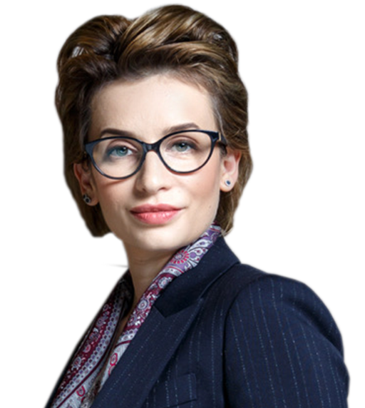 Олена Линник