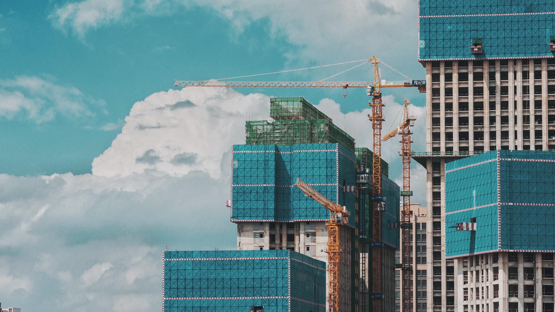 МСФЗ для будівельного бізнесу