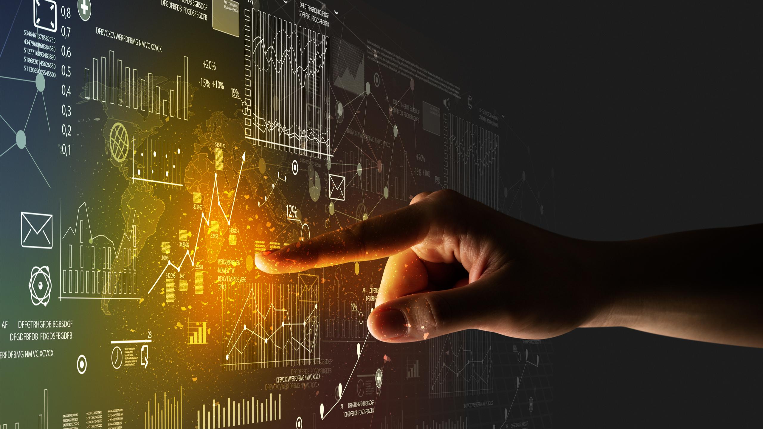 Аналіз даних для бізнесу