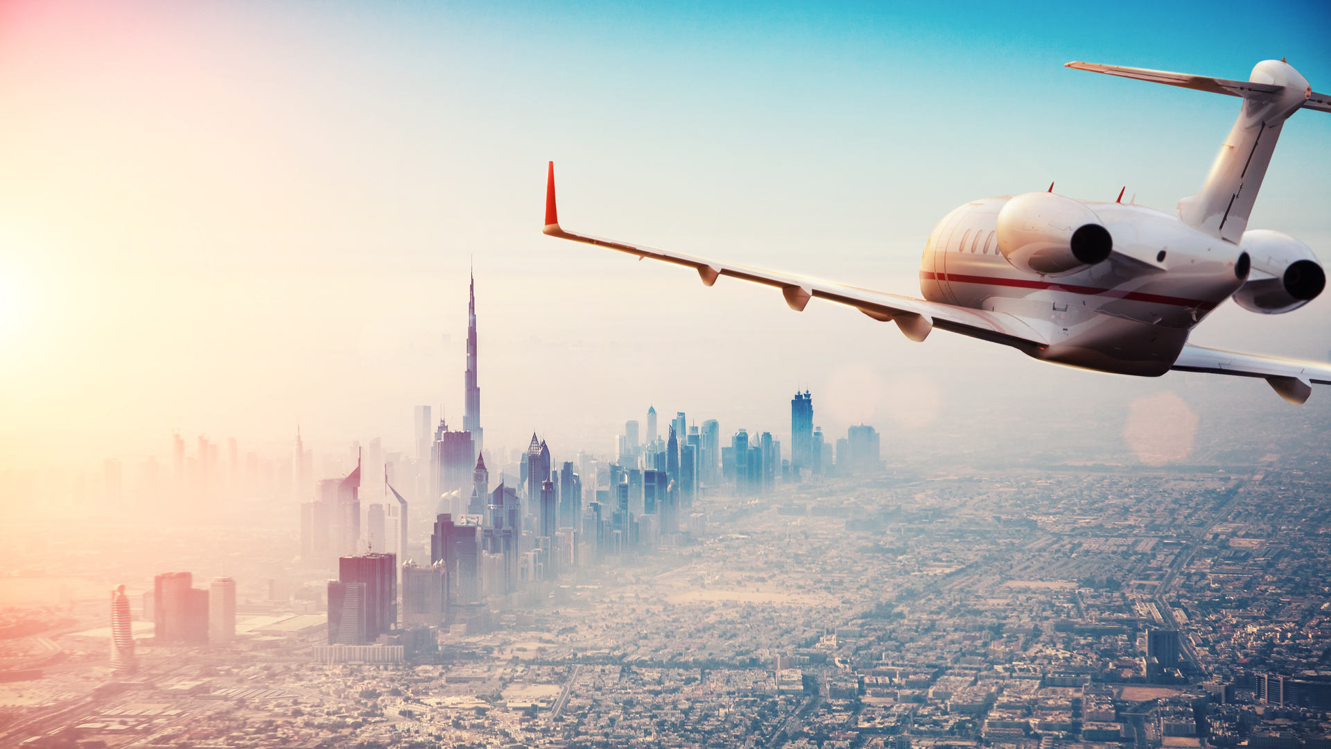 Авіація, важка та оборонна промисловість