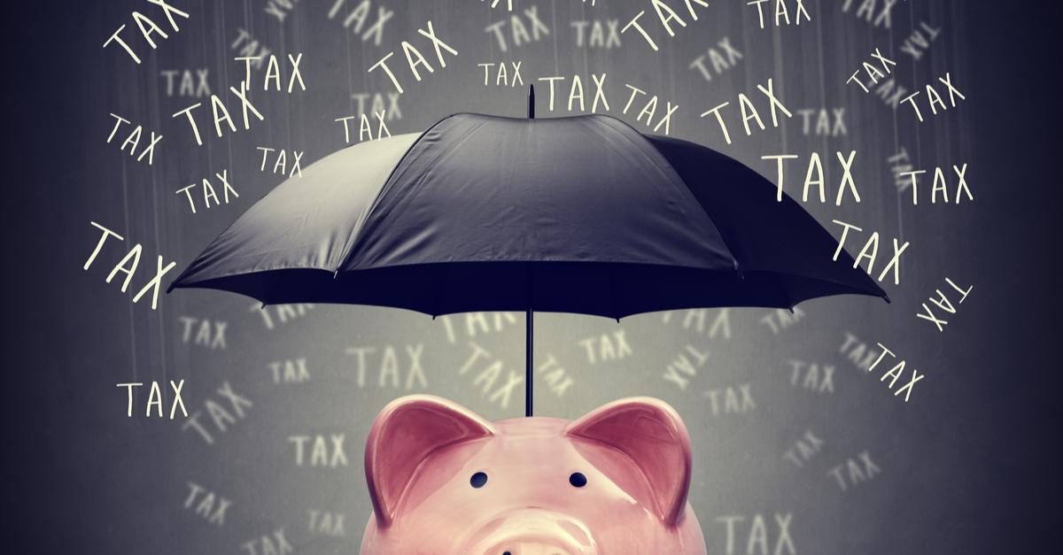 Податкова амністія